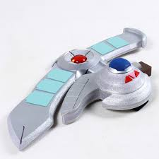 10jion duel disk pvc wooden cosplay props