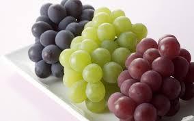 Światowy rynek winogron - Fresh-market.pl