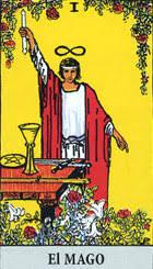 El Mago (1) – Cartas del Tarot