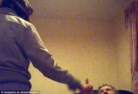 Caught on camera, dementia patient's abuse by care staff: Family ...