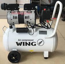 Chọn mua máy nén khí mini, máy bơm hơi mini giá rẻ