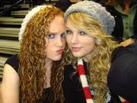 Taylor Swift's Best Friend Abigail Anderson Receives Death Threats ...