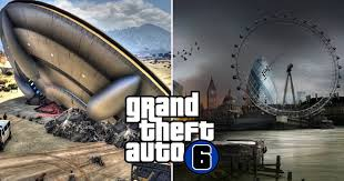 GTA 6 Location: All the rumors related to Grand Theft Auto VI ...