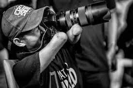 CGTN - Meet Achmad Zulkarnain, a photographer unlike any... | Facebook