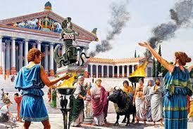 Cultura griega: Caracteristicas e influencias en su historia
