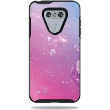 Mightyskins Protective Vinyl Skin Decal For Otterbox Symmetry Lg G6 Case Sticker Wrap Cover Sticker Skins Pink Diamond Pinkdiamonds Pink Diamond Pink Diamond
