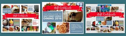 on gifts for your favorite disney fan