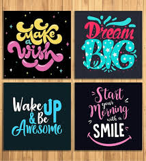 buy inspirational quotes wall panels by wens online kids wall