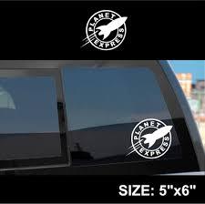 Auto Parts Accessories Futurama Planet Express Vinyl Car Window Laptop Decal Sticker Smaitarafah Sch Id