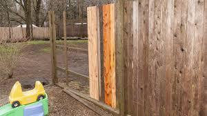 Cedar Fence Beginnings Sawsandsplitters Com