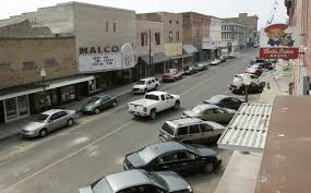 Helena-West Helena seeing positive changes