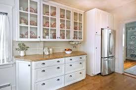 glass kitchen cabinet doors door