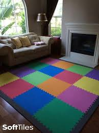 Childrens Foam Tiles Colorful Foam Tiles Softtiles