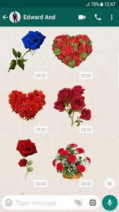 ملصقات باقات من الزهور للواتساب For Android Apk Download
