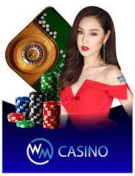 WM Casino - Online Casino And Secure Online Casino Win368.co di 2020