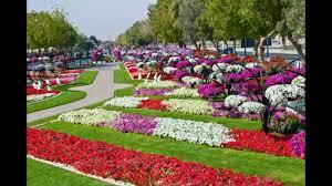 اجمل حدائق زهور فى العالم Youtube
