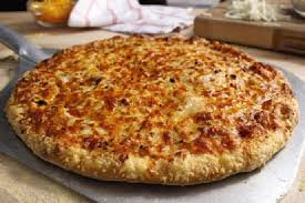 wisconsin 6 pizza is for cheese