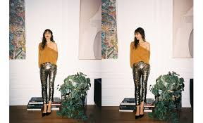 get to know violette song of style