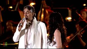 18.Andrea Bocelli - ''Time To Say Goodbye'' (duet with Sarah ...