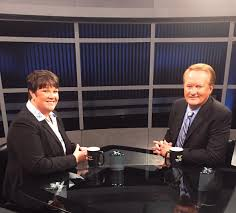 """Primepoint, LLC on Twitter: """"Primepoint's Judy Sailer met with Larry Mendte  today to discuss the NJ Paid Sick Leave Law on the show @JerseyMatters,  airing soon on PBS and YouTube.… https://t.co/4LgxL6F3zB"""""""