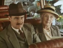 """With Nephew Rayment in """"Nemesis"""" (With images) 