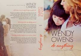 wendy owens | BlackLace Reviews