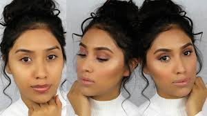 easy fresh makeup tutorial saubhaya