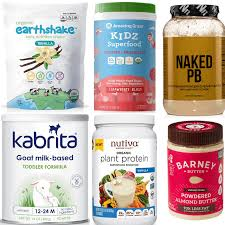 best protein powders for kids healthy