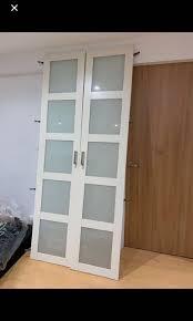 free ikea pax wardrobe doors furniture