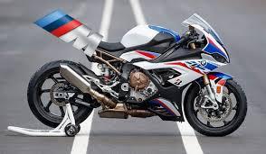 bmw m birimi motosikletlerin de