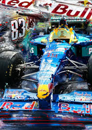 red bull f1 formula 1 racing car