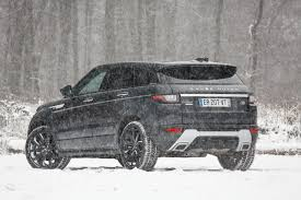 2018 range rover evoque autobiography