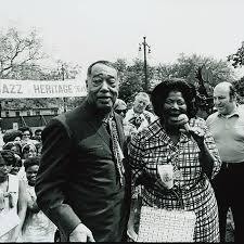 Celebrating Jazz Fest at 50: With Duke Ellington and Mahalia Jackson   WWNO