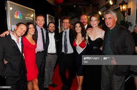 Executive Producer Daniel Sackheim, actors Brooke Langton and ...