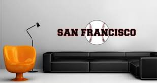 Personalized Baseball Wall Decals Dezign With A Z