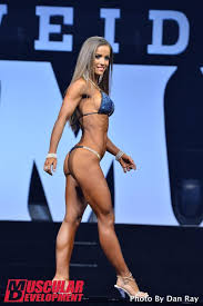 Adriana Hill (With images) | Ifbb bikini, Bikini competitor, Mr olympia
