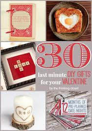 30 last minute diy gifts for your