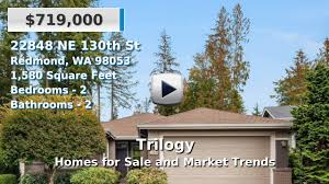 trilogy homes blue summit realty
