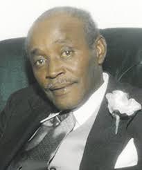 Alfred Johnson Obituary - Dallas, TX | Dallas Morning News