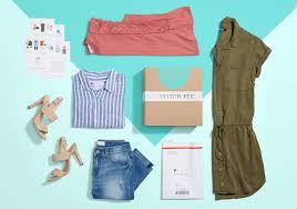 clothing subscription bo
