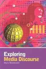 Dr Myra McDonald (8 May, 2006) | UWS: School of Creative & Cultural  Industries