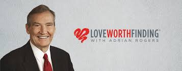 Love Worth Finding with Adrian Rogers | Daystar Television