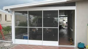 find florida s top screen door repair