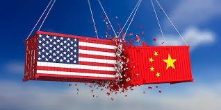 """Tác động của chiến tranh thương mại Mỹ-Trung có thể mang tính hiệu ứng """"tàn  khốc"""""""