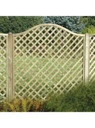 Lattice Fence Panels Trellis Fence Panels Garden Panel Supplies