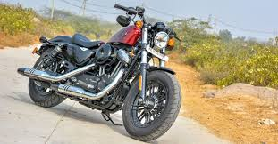 harley davidson 48 review first ride