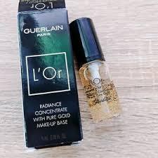 guerlain l or 24k gold radiance primer