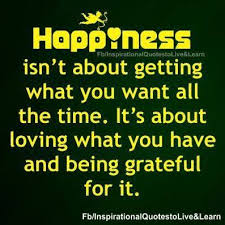 are you grateful for what you have ♥ inspirational quotes