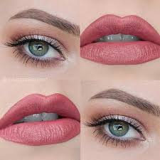 simple and easy everyday makeup