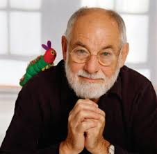 An Interview with Eric Carle on his 87th Birthday | StoryToys